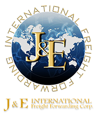 J&E International Freight Forwarding Corporation