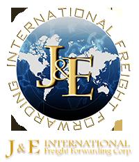 J&E International Freight Forwarding Corporation