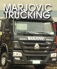 Marjovic Trucking
